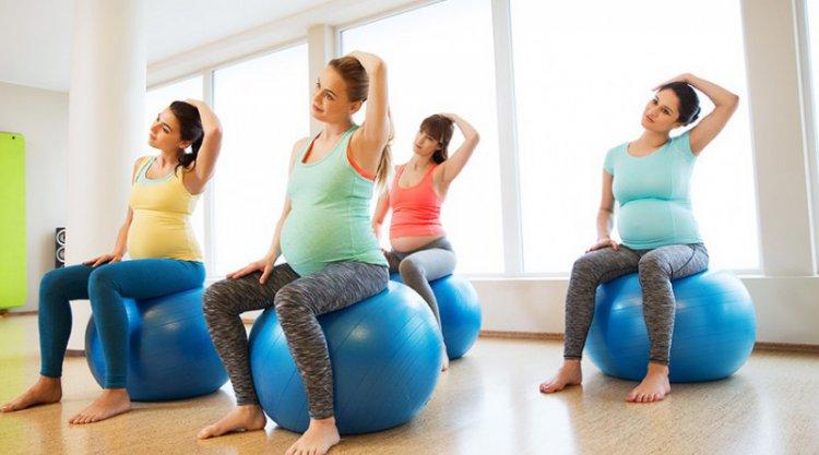 Hamile Pilatesi Ne Zaman Yapılmalıdır