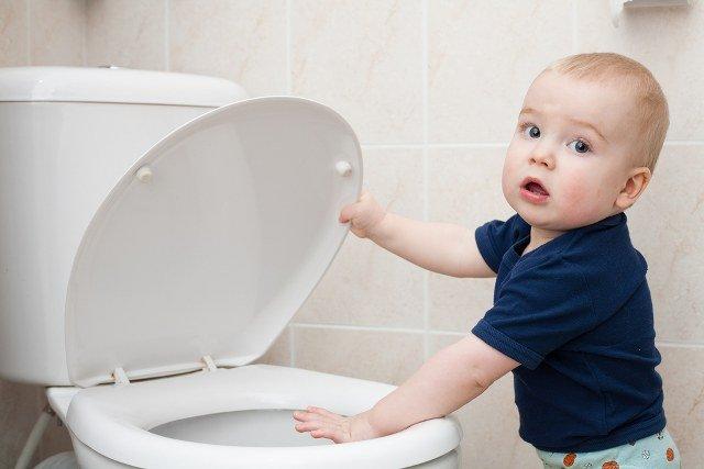 Çocuk ve Tuvalet Eğitimi