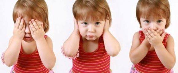Çocuklarda Konuşma Gecikmesinin Nedenleri