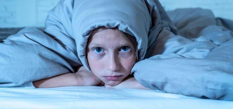 Çocuklarda Gece Terörü
