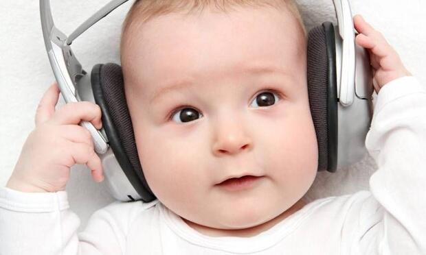 Bebeklere Müzik Dinletmenin Faydaları Nelerdir