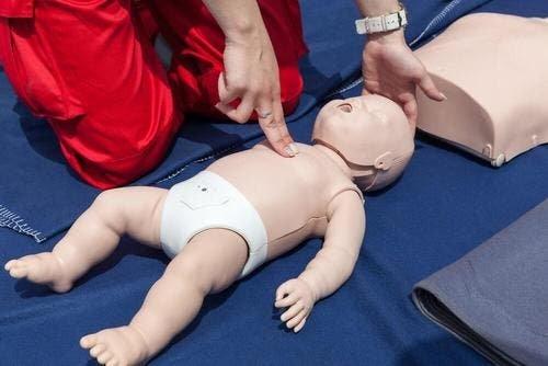 Bebek Resüsitasyonu Nasıl Yapılır