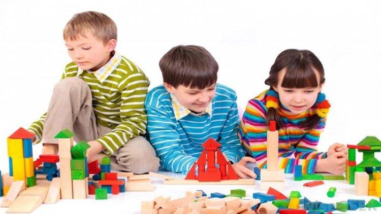 Çocuklarda Oyuncak Kullanımı Nasıl Olmalı